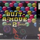 Retro: Bust-A-Move 2 Arcade Edition N64 (CIB) (käytetty)