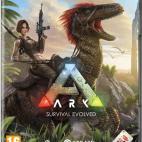 PC: ARK: Survival Evolved