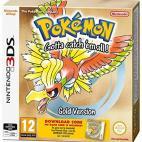 3DS: Pokemon Gold Version (Download Code)