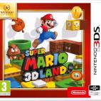 3DS: Super Mario 3D Land (Selects)