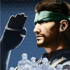 PSP: Metal Gear Solid: Portable Ops Plus