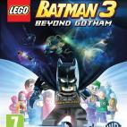 Vita: Lego Batman 3: Beyond Gotham (DELETED TITLE)