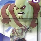 Disney Infinity 2.0 Character - Drax (DELETED LINE)