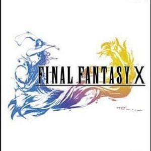PS2: Final Fantasy X (10) (käytetty)