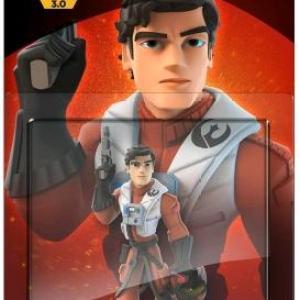 Disney Infinity 3.0 Character - Poe Dameron