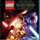 Wii U: Lego Star Wars: The Force Awakens (DELETED TITLE)