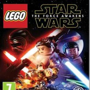 Vita: Lego Star Wars: The Force Awakens