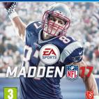 PS4: Madden NFL 17