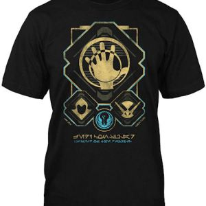 Star Wars - Jedi Consular Class - T-Shirt (MEDIUM)