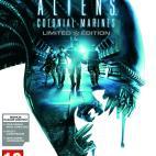 PC: Aliens: Colonial Marines Collectors Edition