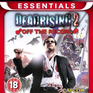 PS3: Dead Rising 2: Off the Record (Essentials)