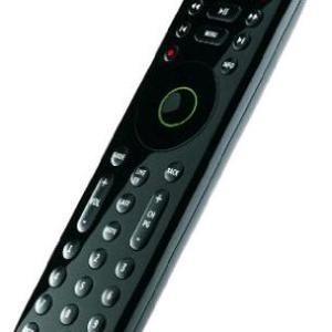 Microsoft Media Remote (Laatikossa/Käytetty/Toimiva)