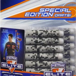 NERF - N-Strike Special Edition (discontinued) Dart Refill 12 pack