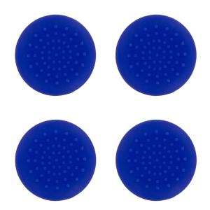 PS4: PS4 TPU Thumb Grips - Blue (Assecure)
