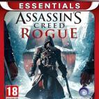PS3: Assassins Creed: Rogue (Essentials)