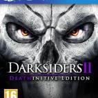 PS4: Darksiders 2: Deathinitive Edition (käytetty)