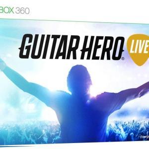 PS3: Guitar Hero Live - Guitar Bundle