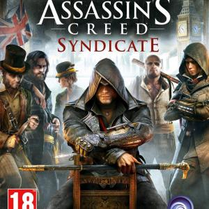 Xbox One: Assassins Creed Syndicate