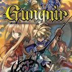 PSP: Gungnir