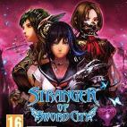 Vita: Stranger of Sword City (DELETED TITLE)