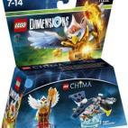 Lego Dimensions: Fun Pack - Chima - Eris (DELETED LINE)