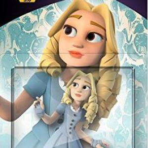 Disney Infinity 3.0 Character - Alice (Alice Through the Looking Glass)