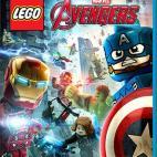 Wii U: Lego Marvel Avengers  (DELETED TITLE)