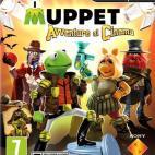 Vita: I Muppet: Avventure al Cinema (Italian Box - Multi lang in Game)