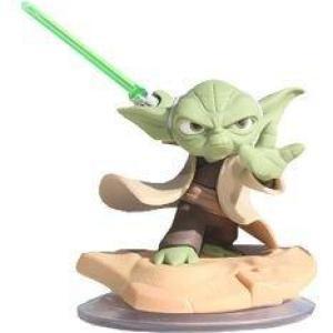 Disney Infinity 3.0 Character - Yoda (Vaurioitut pakkaus)
