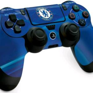 PS4: Official Chelsea FC - PlayStation 4 Ohjain-skin