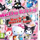 3DS: Hello Kitty and Friends: Rockin World Tour
