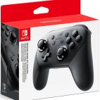 Switch: Nintendo Switch Pro Ohjain **  BLACK  **