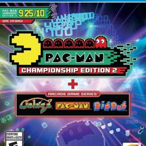 PS4: Pac Man: Championship Edition 2