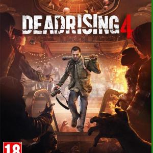 Xbox One: Dead Rising 4