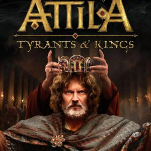 PC: Total War Attila: Tyrants and Kings
