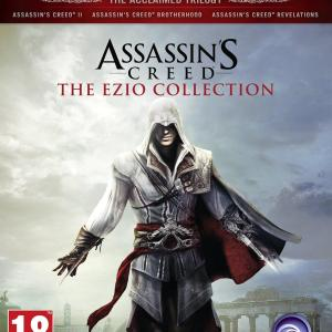 Xbox One: Assassins Creed: The Ezio Collection