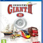 PS4: Industry Giant 2 HD Remake