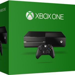 Xbox One: XBOX ONE konsoli 500GB WITHOUT KINECT (EU) (GREEN BOX) (Käytetty/Toimiva/Laatikossa)