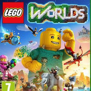 Xbox One: LEGO Worlds