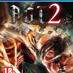 PS4: A.O.T. 2