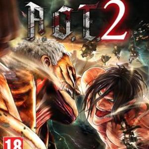 Xbox One: Attack on Titan 2  - A.O.T. 2