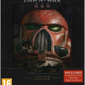 PC: Dawn of War III - Warhammer 40.000 Limited Edition
