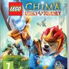 Vita: LEGO Legends of Chima: Lavals Journey (DELETED TITLE)