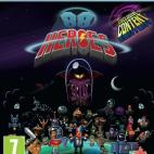 PS4: 88 Heroes
