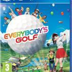 PS4: Everybodys Golf