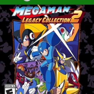 Xbox One: Mega Man Legacy Collection 2