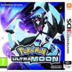 3DS: Pokemon Ultra Moon