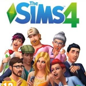 Xbox One: Sims 4