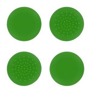 Xbox One: Xox One TPU Thumb Grips - Green (Assecure)