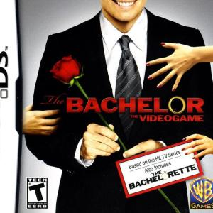 NDS: Bachelor The Video Game